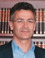 Portrait de José Gambín
